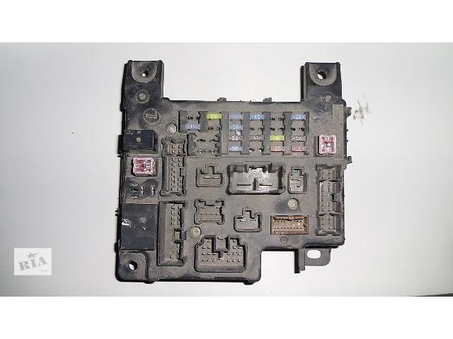 Б/у блок предохранителей для легкового авто Mitsubishi Lancer 2009- объявление о продаже  в Коломые