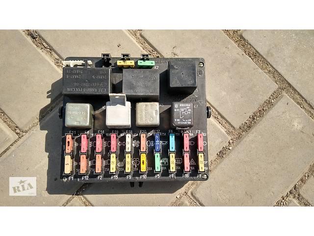 продам Б/у блок предохранителей для легкового авто ВАЗ 2110 бу в Умани