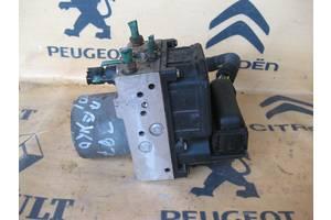 Б/У Блок управления ABS  PEUGEOT 307 2001-2007