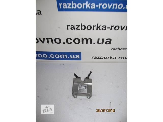 купить бу Б/у блок управления airbag для легкового авто Opel Corsa 13187526 в Ровно