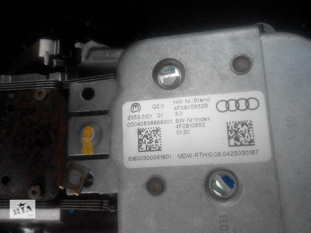 продам Б/у блок управления для легкового авто Audi A6 2006 бу в Львове