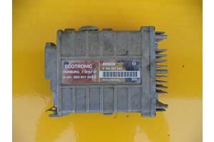 Б/у блок управления двигателем для Audi 80 (1,6-1,8) (1984-1990)