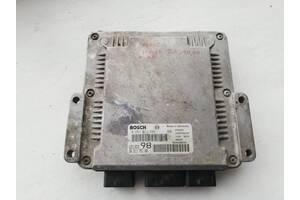 Б/у блок управления двигателем для Fiat Scudo 2006