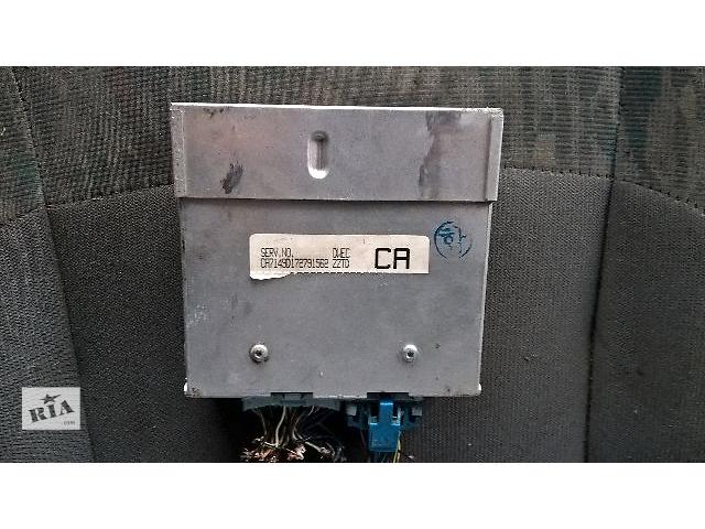 продам Б/у блок управления двигателем для легкового авто Daewoo Lanos.CA7149D бу в Тернополе