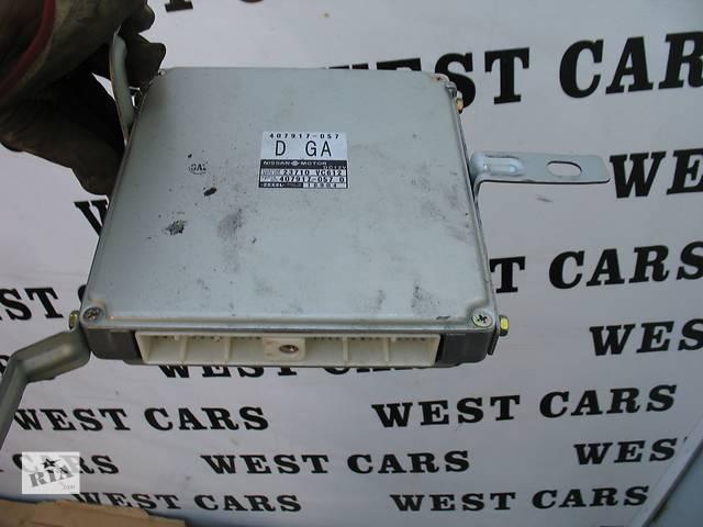 продам Б/у блок управления двигателем для легкового авто Nissan Patrol GR бу в Луцке
