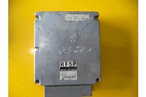 Б/у блок управления двигателем для Mazda 6 (GG) (2,0 D) (2002-2007)