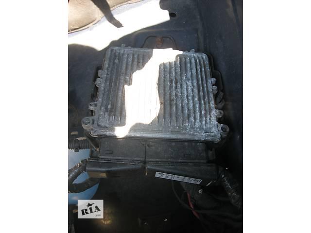 бу Б/у блок управления двигателем Mercedes Sprinter 2006- в Ровно