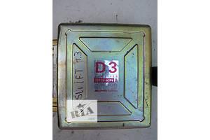 Б/у блок управления двигателем Suzuki Swift II 1.3i 8V G13BA 1989-1991, 33920-63B60, DENSO 112000-1291 [912]