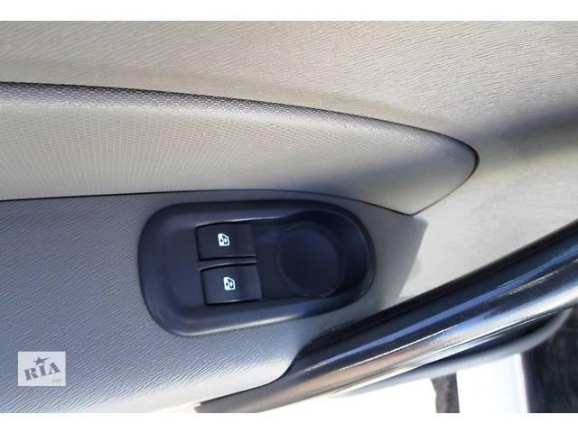 купить бу Б/у Блок управления электро зеркалами Renault Kangoo Кенго 1,5 DCI К9К 2008-2012 в Рожище