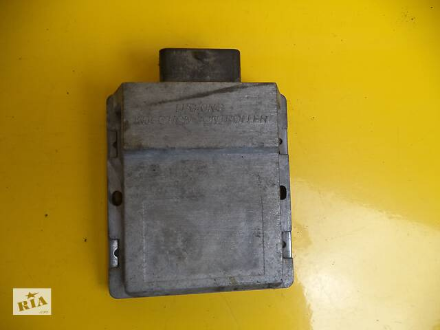 купить бу Б/у блок управления ГБО (TECH-104) в Луцке