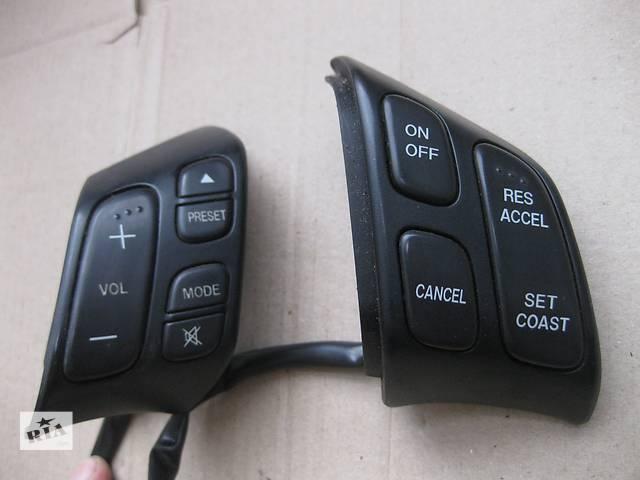 Б/у блок управления круизконтролем кнопки круиз контроля магнитолой Mazda 6 Мазда 6- объявление о продаже  в Львове