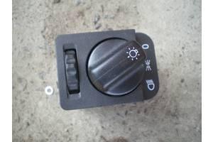 б/в Блоки управління освітленням Opel Vectra A
