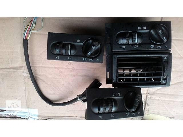 Б/у блок управления освещением для легкового авто Volkswagen T4 (Transporter)- объявление о продаже  в Яворове (Львовской обл.)