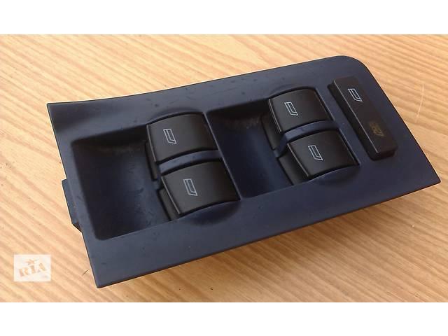 купить бу Б/у блок управления стеклоподьёмниками для легкового авто Audi A6  98-05 г. в Костополе