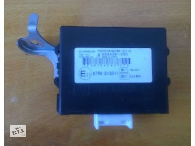 бу Б/у блок управления центральным замком 89780-33110 (иммобилайзера) для седана Lexus ES 330 2004, 200 в Николаеве