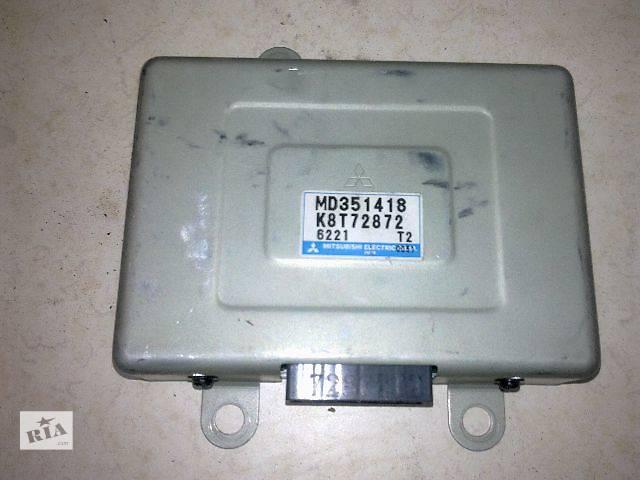 купить бу Б/у блок управления зажиганием для легкового авто Mitsubishi L 200 2006 в Львове