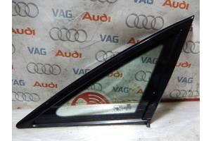 Б/У Боковое стекло AUDI A6 4G5845298