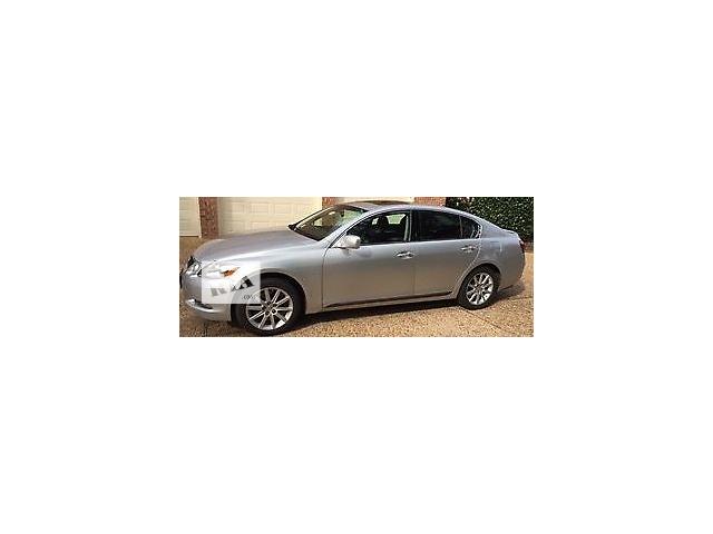 купить бу Б/у четверть передняя левая 61132-3031, 53702-30800 для седана Lexus GS 300 2007г в Николаеве