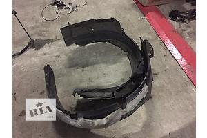б/у Брызговики и подкрылки Honda CR-V