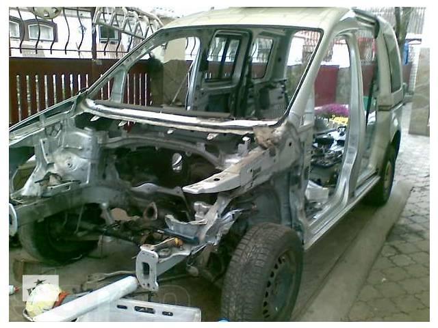 продам Б/у часть автомобиля для легкового авто Volkswagen Caddy 2004 бу в Житомире