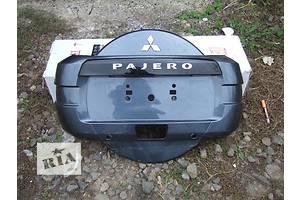б/у Чехлы запасного колеса Mitsubishi Pajero Wagon