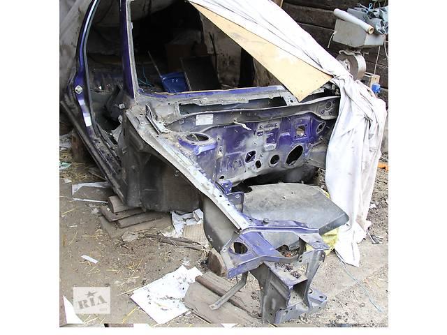 купить бу Б/у четверть автомобиля для седана Kia Shuma в Киеве