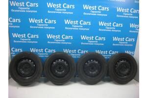 Б/У  Комплект дисков R15 вместе с шинами Corolla . Лучшая цена!