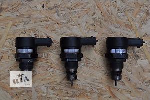 б/у Датчики давления топлива в рейке Iveco Massif