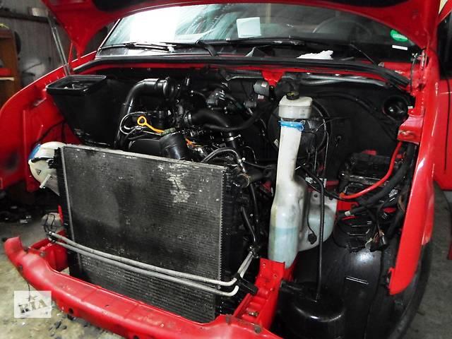 купить бу Б/у Датчик давления топлива в рейке Volkswagen Crafter Фольксваген Крафтер 2.5 TDI BJK/BJL/BJM (80кВт, 100кВт, 120кВт в Рожище