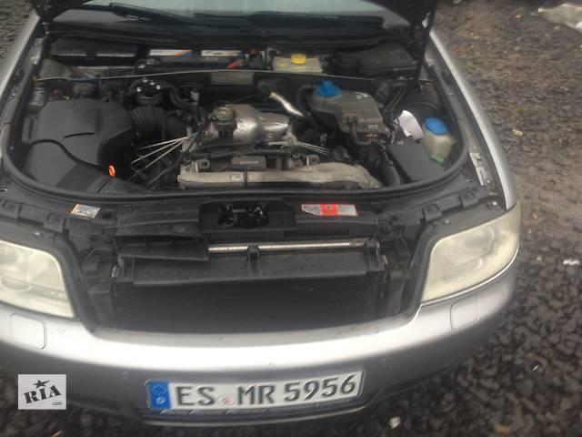 бу Б/у датчик клапана egr для легкового авто Audi A6 в Луцке