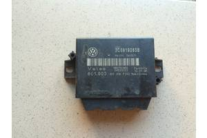 б/у Датчики парковки Volkswagen Passat B6