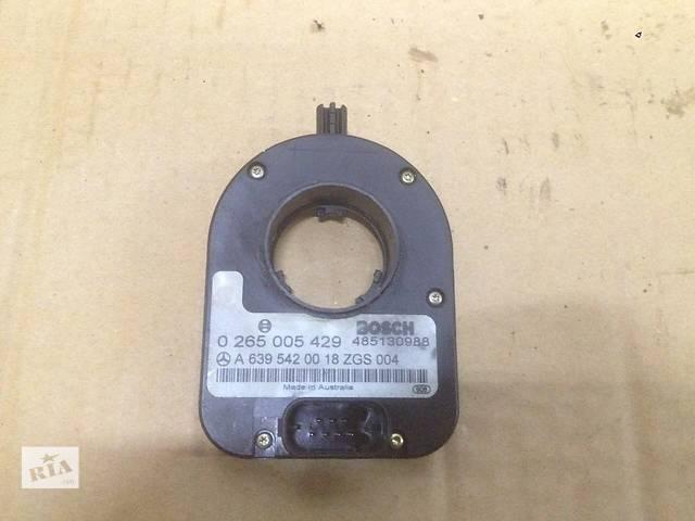 продам Б/у датчик угла поворота руля для Mercedes Vito 639 бу в Луцке
