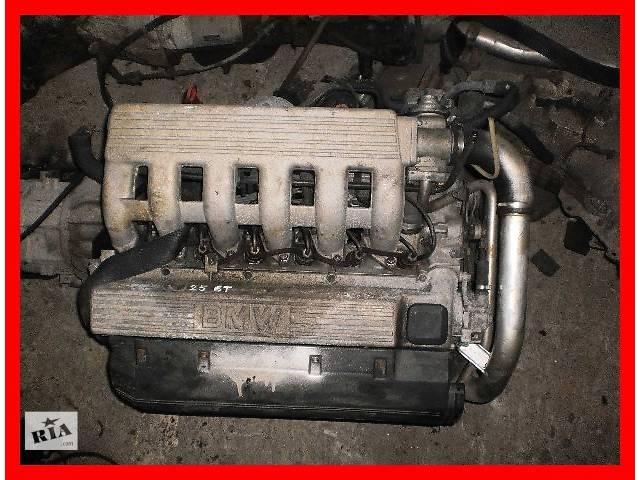 купить бу Б/у Двигатель Land Rover Range Rover 2.5 TDS № M51 256T1 в Стрые