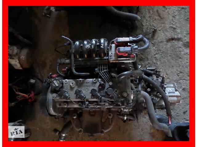 продам Б/у Двигатель Fiat Brava 1,2 бензин 16v № 188A5000 бу в Стрые
