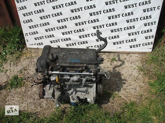 бу б/у Детали двигателя Двигатель Легковой Hyundai i30 в Луцке