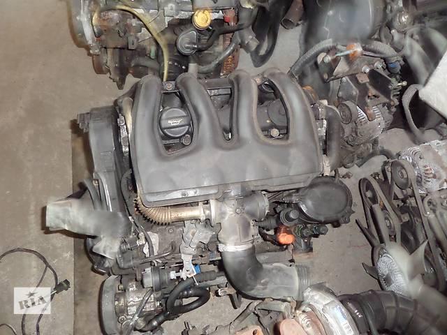 продам Б/у Детали двигателя Двигатель Легковой Peugeot 206 1.9 D DW8 бу в Стрые