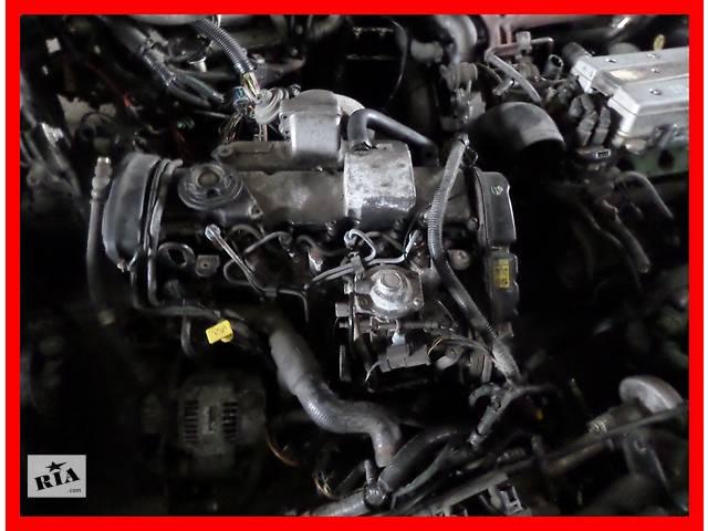 продам Б/у  Двигатель Rover 200 2,0TD № 20T2R бу в Стрые