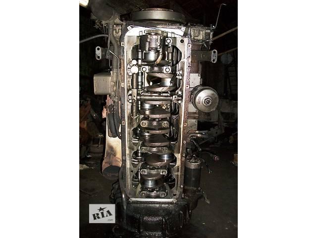 бу б/у Детали двигателя, Головка Блок ДАФ DAF XF95 380 Евро3 2003г в Рожище