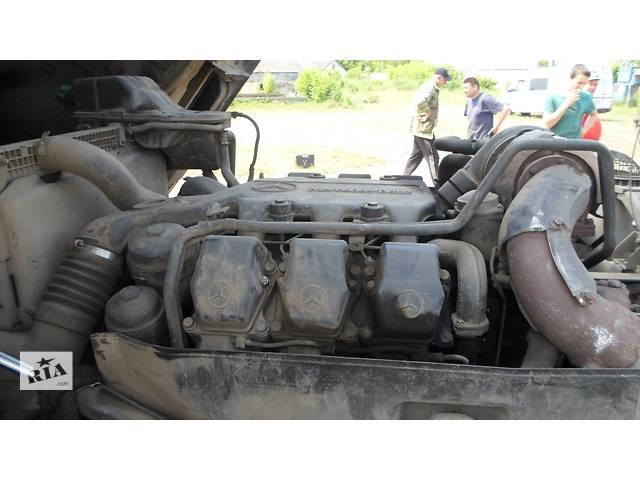 купить бу б/у Детали двигателя Грузовики Mercedes Actros Мерседес-Бенц Актрос 18430LS 1998 в Рожище