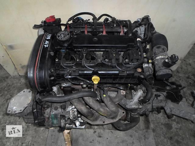 бу Б/у Детали двигателя Компрессор кондиционера 1,6 16V Alfa Romeo Альфа Ромео 147 2003 в Рожище
