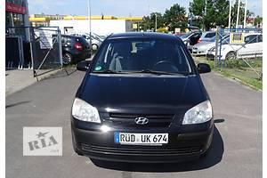 б/у Фары Hyundai Getz