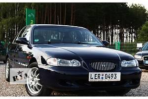 б/у Стартеры/бендиксы/щетки Hyundai Sonata