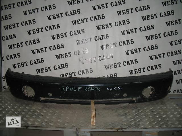бу б/у Детали кузова Бампер передний Легковой Land Rover Range Rover 2004 в Луцке