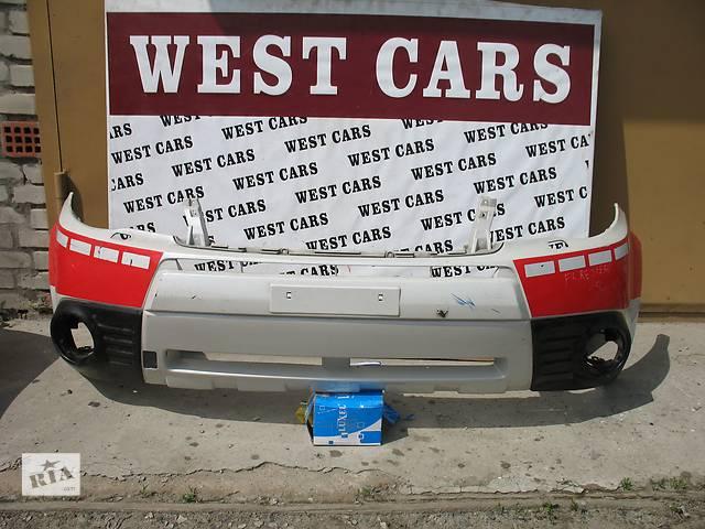 б/у Детали кузова Бампер передний Легковой Subaru Forester 2009- объявление о продаже  в Луцке