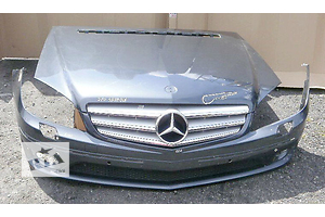 б/у Капоты Mercedes CLC-Class