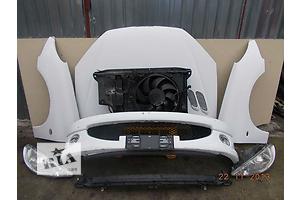 б/у Капоты Peugeot 206
