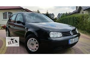 б/у Трамблёры Volkswagen Golf IV