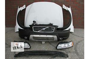 б/у Бамперы передние Volvo XC70