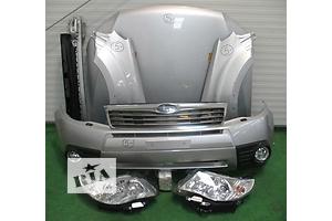 б/у Капоты Subaru Forester