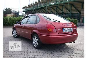б/у Рычаги Toyota Corolla